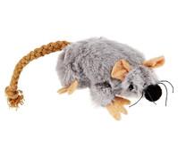 Trixie Plüsch-Spielmaus, Katzenspielzeug