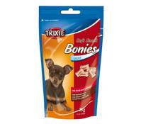 Trixie Soft Snack Bonies Light, Hundesnack, 75g