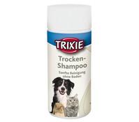 Trixie Trockenshampoo für Hunde, Katzen und Kleintiere