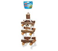 Trixie Turm mit Tauen für Vögel