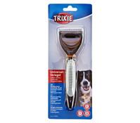 Trixie Universal-Striegel für Hunde und Katzen, 7 x 19 cm