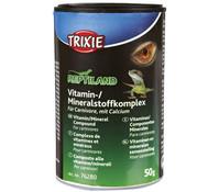 Trixie Vitamin- und Mineralstoff-Komplex für Carnivore, 50 g
