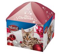 Trixie Weihnachtsbox für Katzen