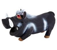 Trixie Wildschwein aus Latex, 18 cm
