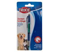 Trixie Zeckenschlinge für Hunde und Katzen, 11 cm