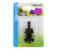 Tropf-Blumat Hochtank-Schlauchanschluss für ein Bohrloch mit Ø 12 mm