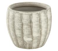 Übertopf aus Keramik, Ø 14 cm