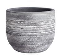 Übertopf aus Keramik