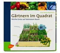 Ulmer Ratgeber Gärtnern im Quadrat