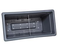 Vasar Kunststoff-Kasten Akea, rechteckig