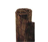 Videx Farnmatte Husum, dunkelbraun, 90 x 300 cm