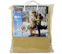 Videx Winterschutz Thermomantel, 250 cm, beige