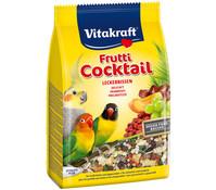 Vitakraft Frutti Cocktail für Großsittiche & Agaporniden, 250 g