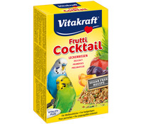 Vitakraft Frutti Cocktail für Sittiche, 200 g