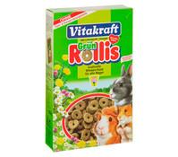 Vitakraft Grün Rollis, 500 g
