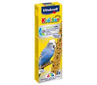 Vitakraft Kräcker Original Feather Care für Wellensittiche