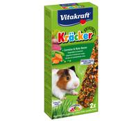 Vitakraft Kräcker Original Gemüse & Rote Beete für Meerschweinchen