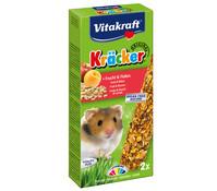 Vitakraft Kräcker Original mit Früchten & Flakes für Hamster