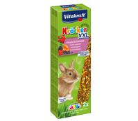 Vitakraft Kräcker Original XXL Frucht & Gemüse für Kaninchen