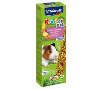 Vitakraft Kräcker Original XXL Frucht & Gemüse für Meerschweinchen