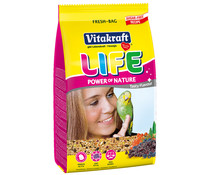 Vitakraft Life Power of Nature für Sittiche, 800 g