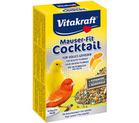 Vitakraft Mauser-Fit Cocktail für Kanarien, 200 g