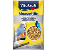 Vitakraft Mauserhilfe für Sittiche & Exoten, 20 g
