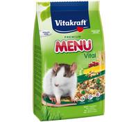 Vitakraft Menü Vital für Ratten, 1 kg