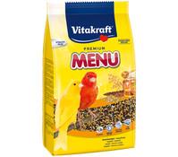 Vitakraft Premium Menü Vogelfutter für Kanarien, 3 kg