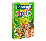 Vitakraft Rollis Party, 500 g