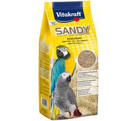 Vitakraft Sandy Papageiensand, 2,5 kg