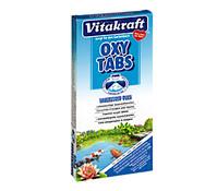 Vitakraft Sauerstoff Oxy Tabs, 10 Stück