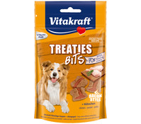 Vitakraft Treaties® Bits Hundesnack, 120g