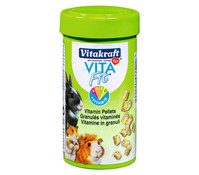 Vitakraft Vita-Fit Vital Pellets, 80 g