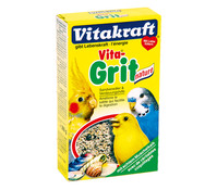 Vitakraft Vita-Grit nature Sandveredler, 300 g