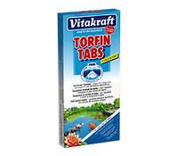 Vitakraft Wasseraufbereiter Torfin Tabs, 20 Stück