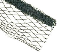 Vogelschutznetz, 4 Meter breit