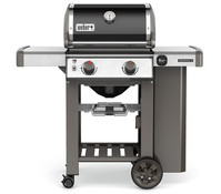 Weber Gasgrill Genesis ® II E-210™ GBS™, Black