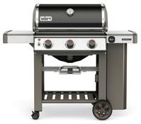 Weber Gasgrill Genesis ® II E-310™ GBS™, Black