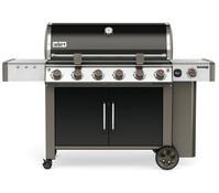 Weber Gasgrill Genesis ® II LX E-640™ GBS™, Black