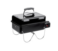 Weber Gasgrill Go-Anywhere, black