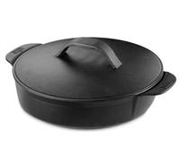 Weber Gourmet BBQ System, Dutch Oven, Einsatz