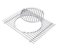 Weber Gourmet BBQ-System Grillrost Einsatz für Summit 400-/600er-Serie