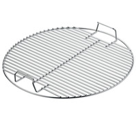 Weber Grillrost für BBQ Holzkohlegrills, Ø 47 cm