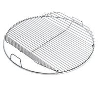 Weber Grillrost für BBQ Holzkohlegrills Ø 57 cm, klappbar