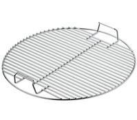 Weber Grillrost für BBQ Holzkohlegrills, Ø 57 cm