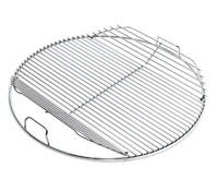 Weber Grillrost für BBQ Holzkohlegrills mit Ø 47 cm, klappbar