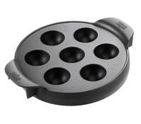 Weber Grillzubehör BBQ System - Ebelskiver Einsatz