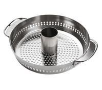 Weber Grillzubehör Gourmet BBQ-System Geflügelhalter- Einsatz