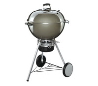 Weber Master-Touch GBS, 57 cm, smokey grey